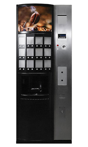 Sielaff CVS 500 / 800 ES